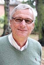 Dr. Hajo Faerber