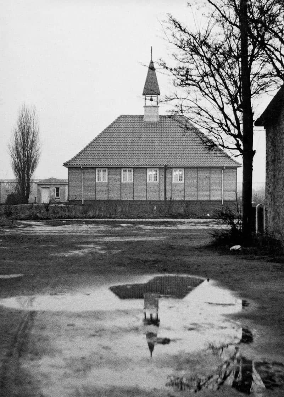 Kapelle Waltershof