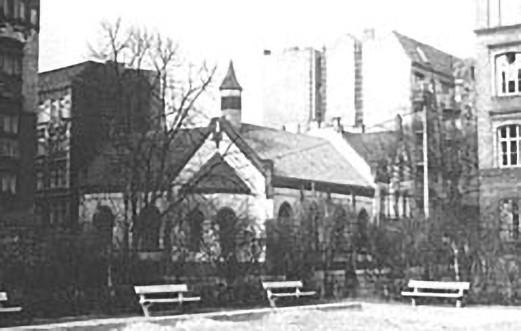 Paulinenkirche