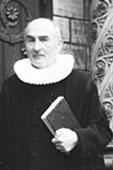 Pastor Günter Spielmann